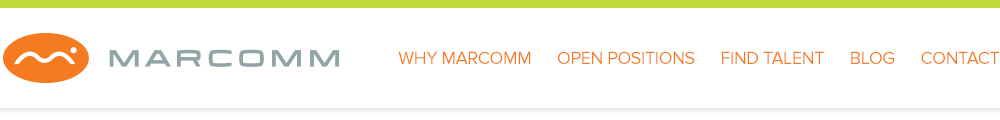MARCOMM Inc. - INACTIVE